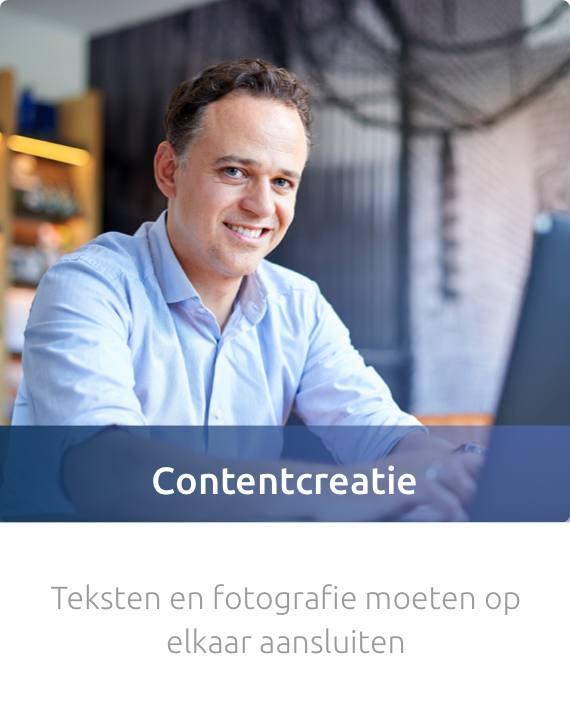 Contentcreatie
