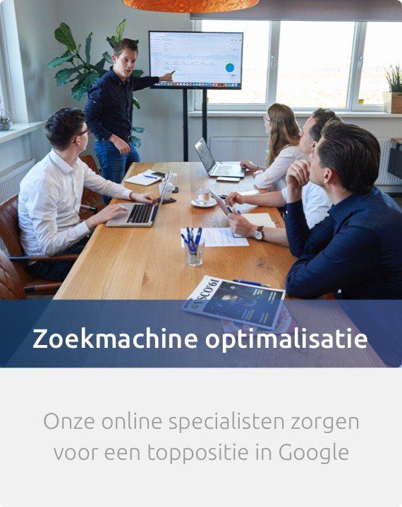 Zoekmachine_optimalisatie