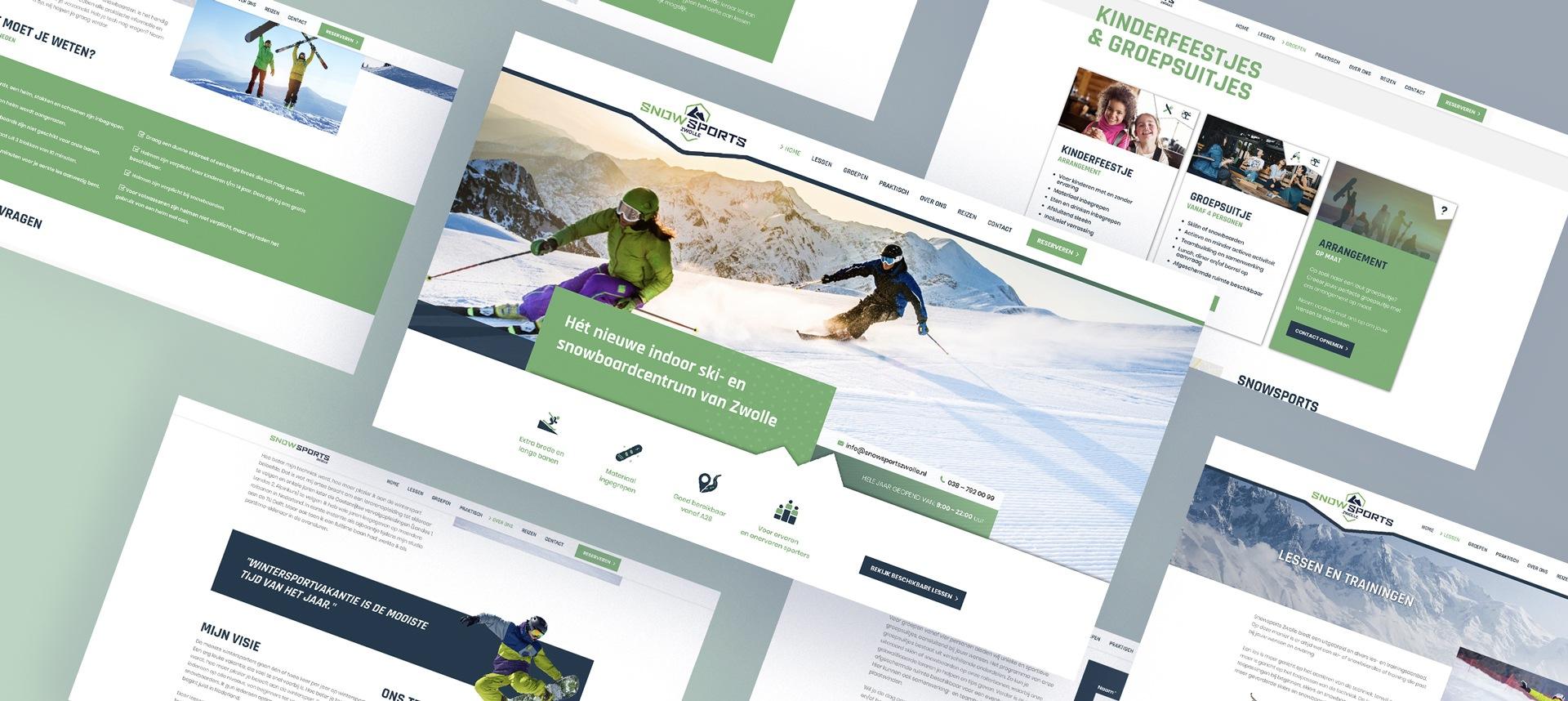 Snowsports-Zwolle-Web-Mockup