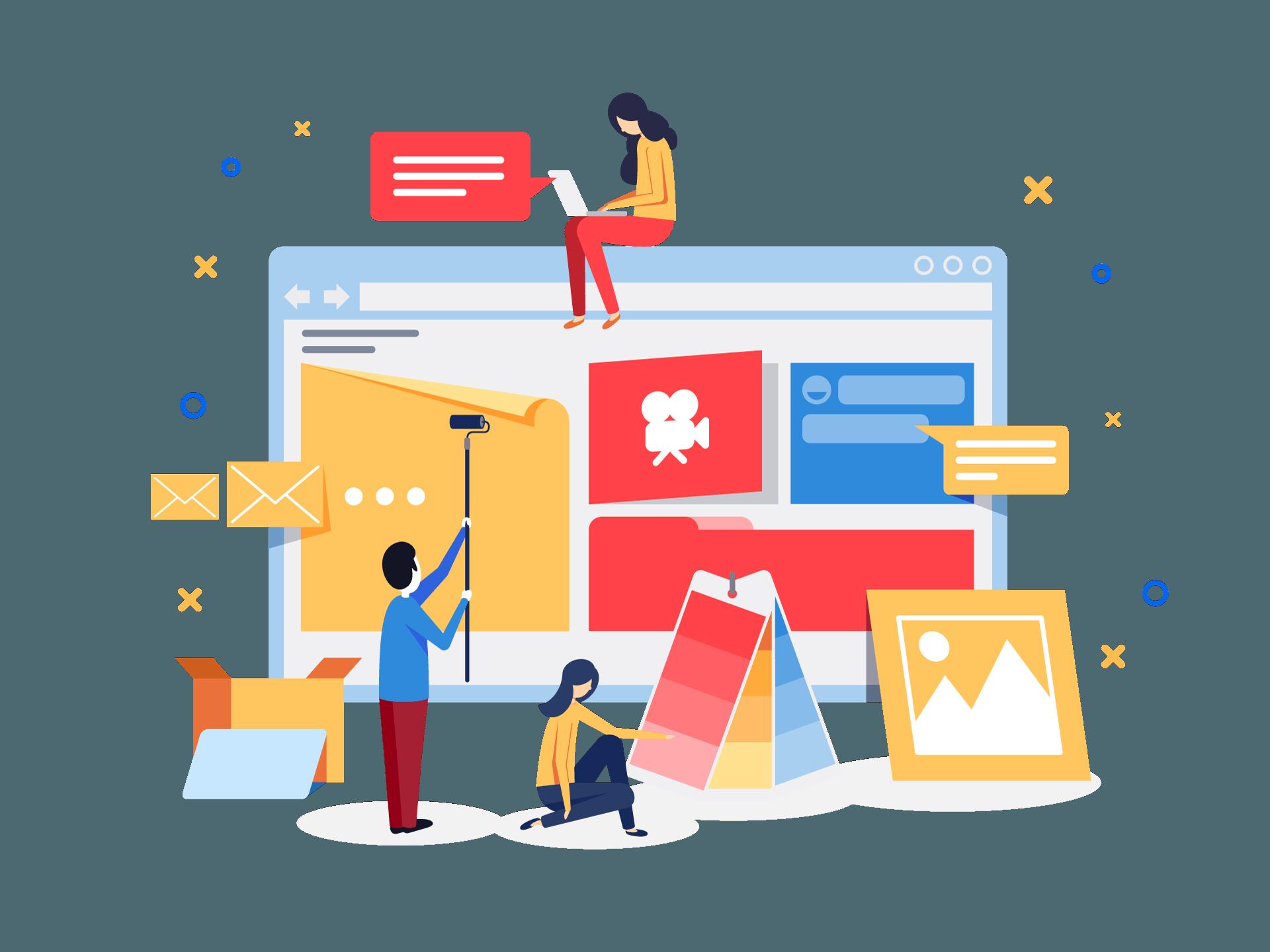 Webdesign-workshop-