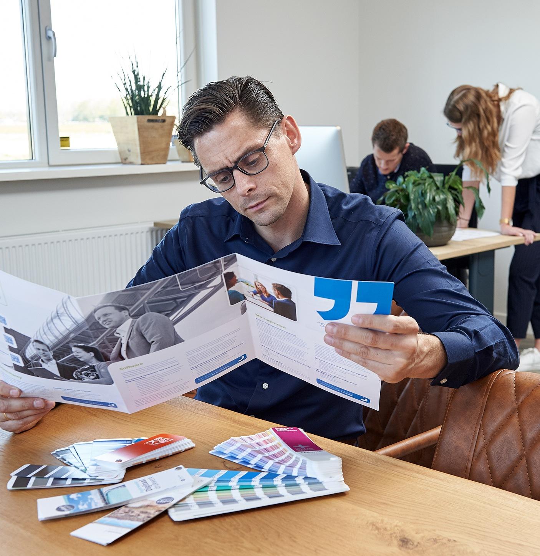 Brochures_Magazines_Folders-Bureau-Hanze