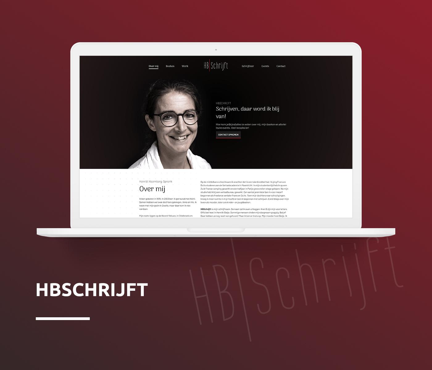 HBSchrijft Bureau Hanze
