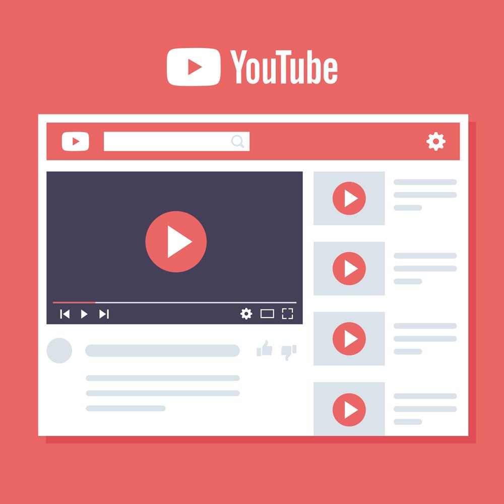 YouTube Bureau Hanze