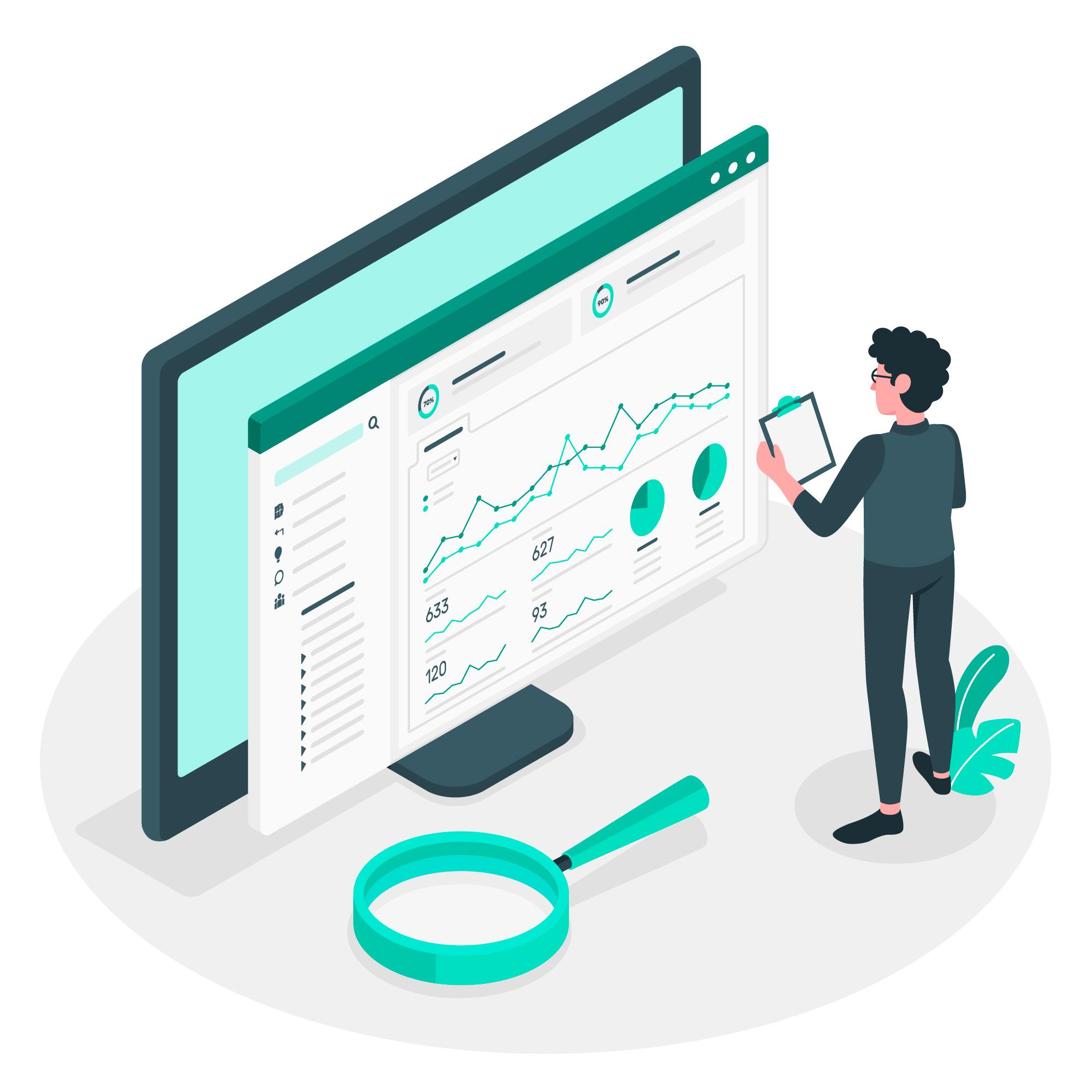 Wat kun je met Google Analytics?