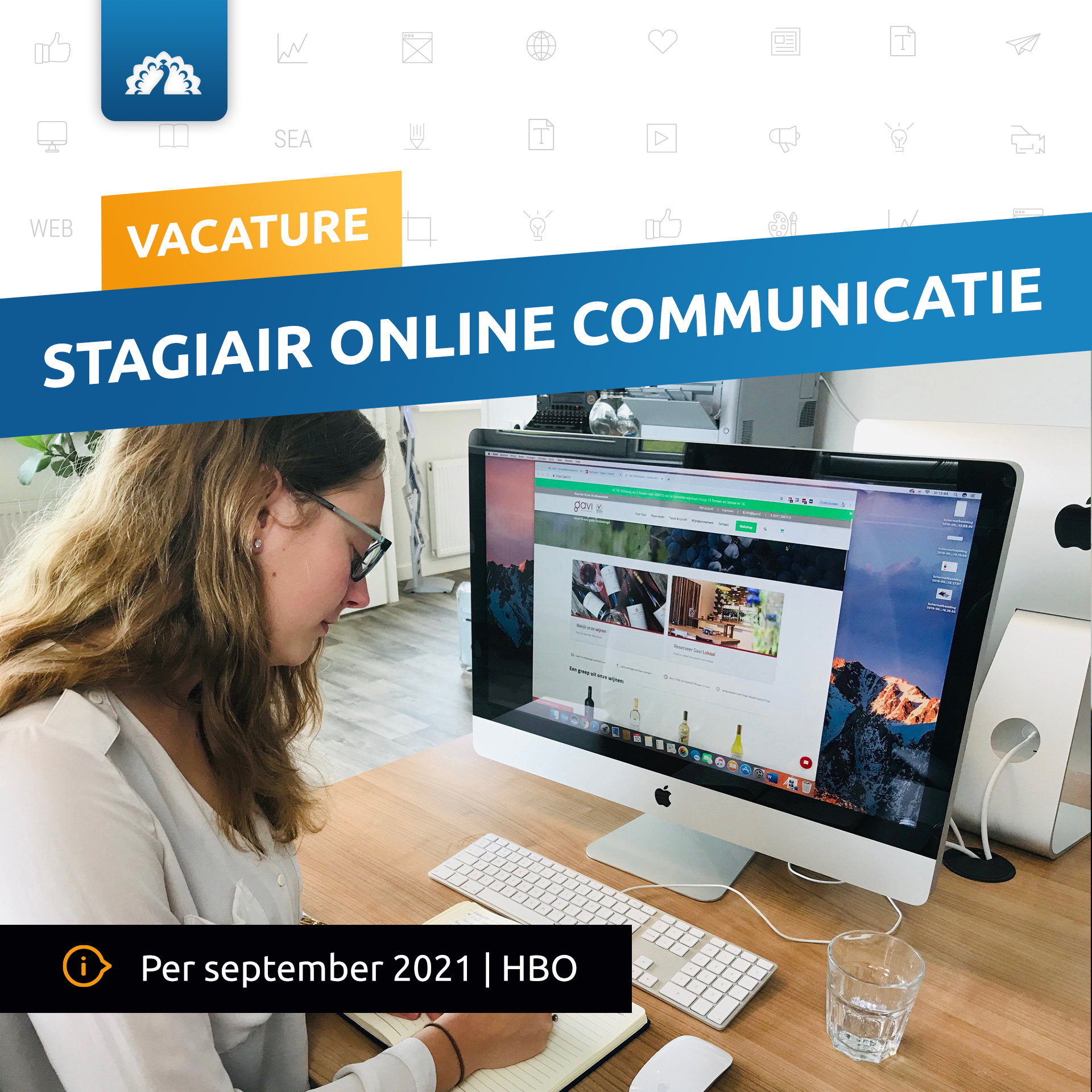Bureau-Hanze-Vacature-stagair-communicatie